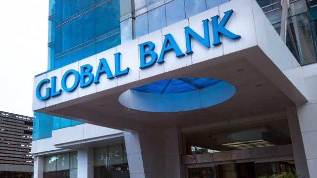 Global Bank panama
