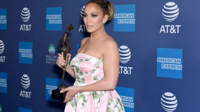 Estafadoras de Wall Street: ¿Oscar a la vista para Jennifer López?