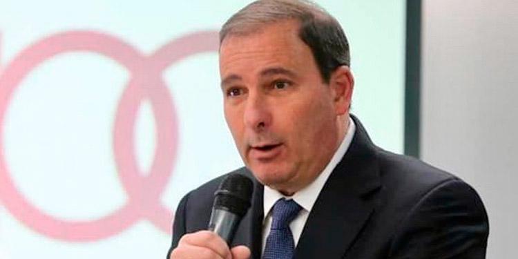 Honduras: Juan Carlos Sikaffy va por segundo período en Cohep