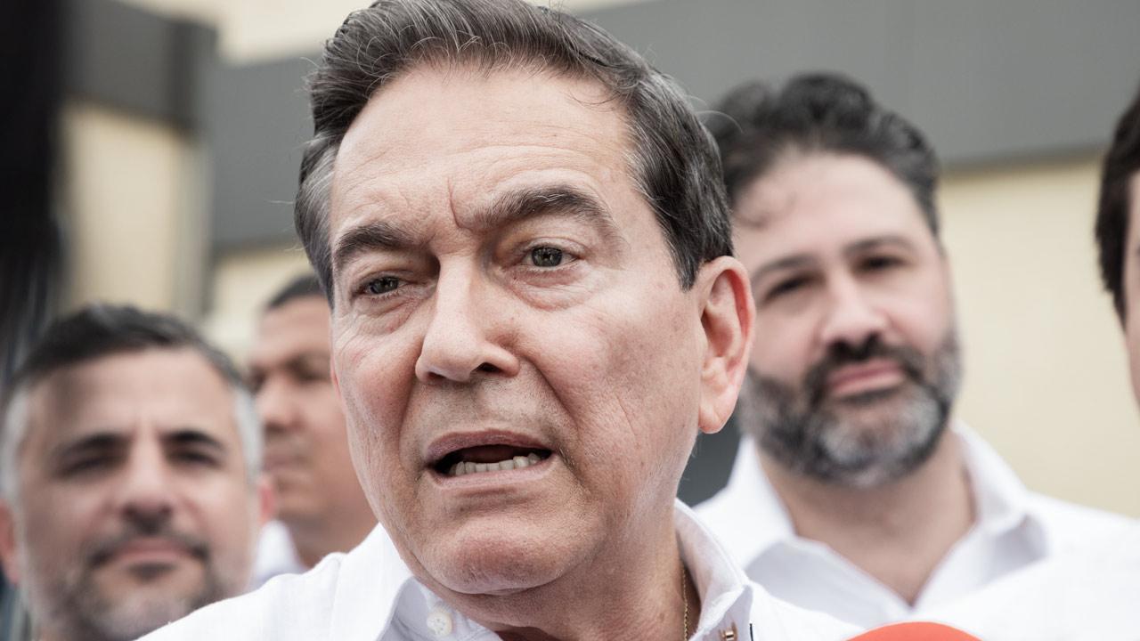 Panamá destinará 56 mdd para compra de vacunas contra Covid-19: presidente