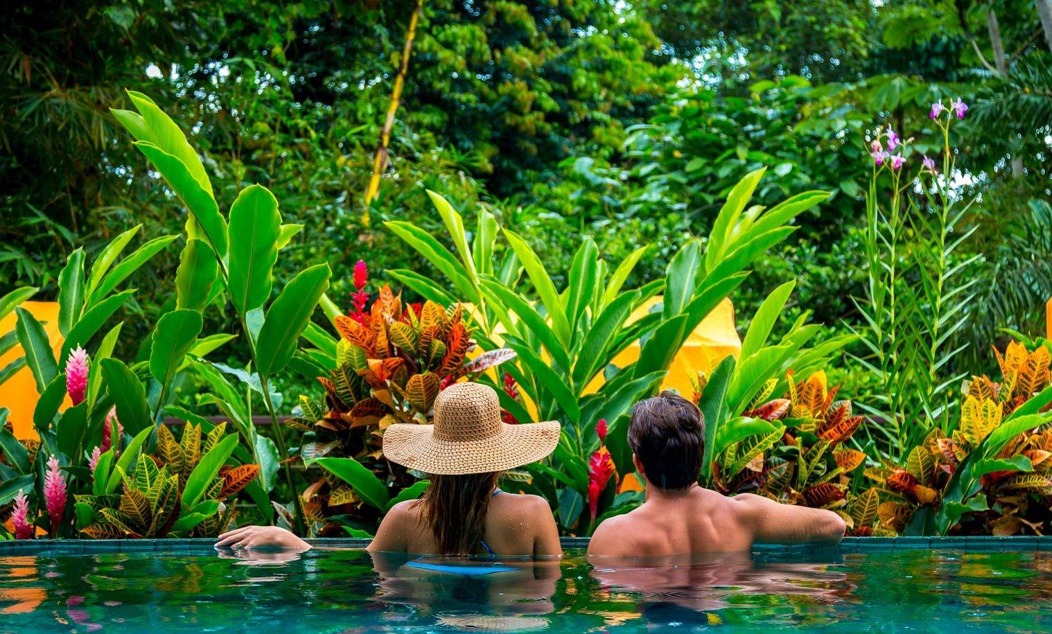 Top 3: Los hoteles más románticos de Centroamérica