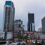 Panama city movilidad, transito, transporte, ciudad panama