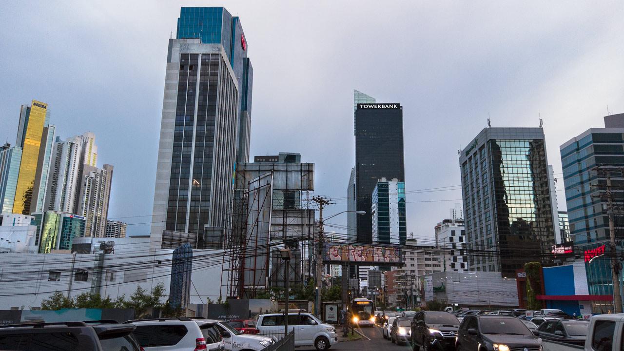 EU y Panamá harán ejercicio para respuesta conjunta a desastres naturales