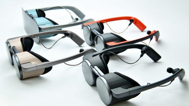 Panasonic prevé con sus lentes de realidad virtual la llegada del 5G