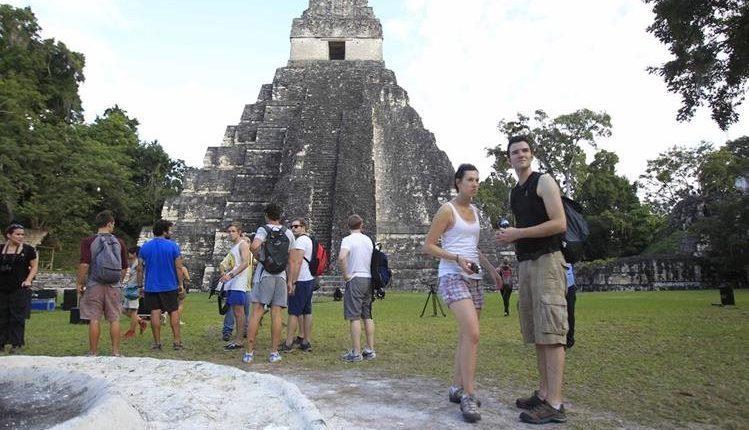 Por qué Tikal y otros destinos bajaron de categoría en clasificación turística (y qué hace falta)