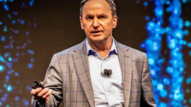 CES2020 | Así es como usa Intel la inteligencia artificial en el mundo real