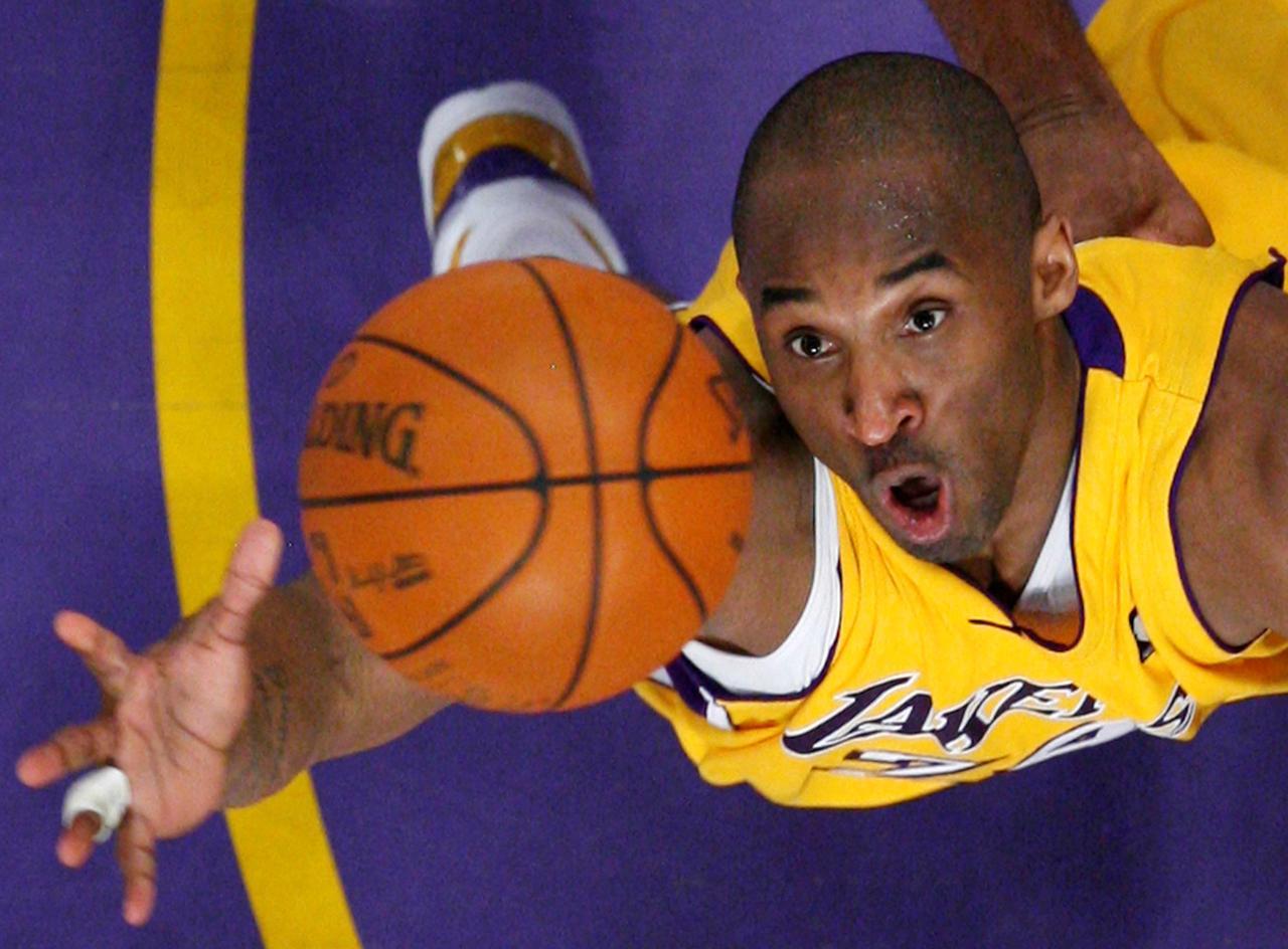Kobe Bryant fallece en accidente de helicóptero