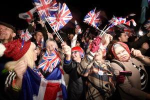 Brexit done: Reino Unido ya es independiente de la Unión Europea