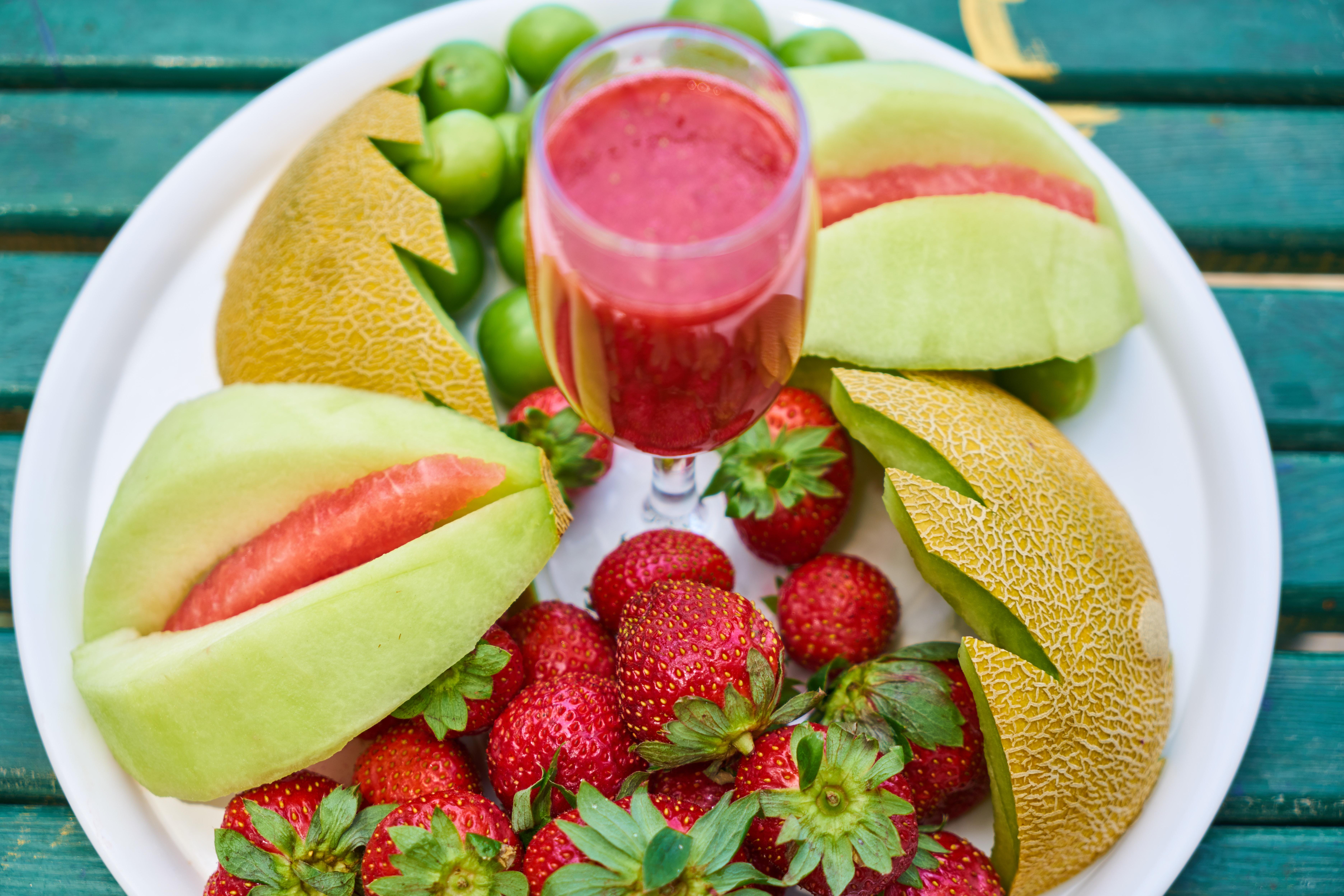 Si tomas mucho jugo de frutas corres riesgo de desarrollar diabetes tipo 2: estudio