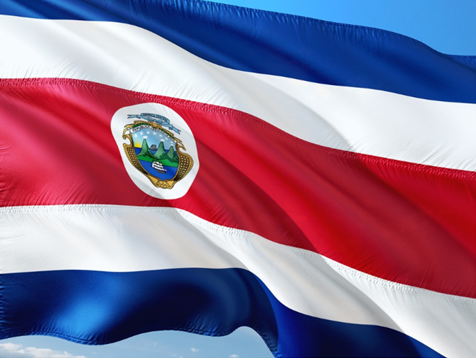 Costa Rica traerá material médico de China mediante vuelo charter