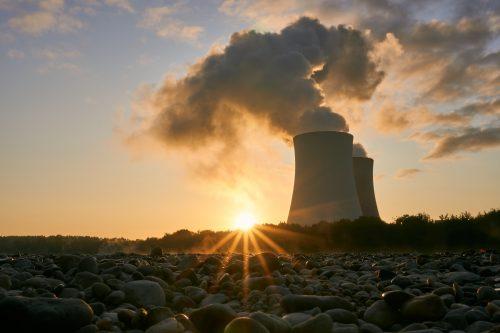 Energía nuclear: ¿parte de la solución contra el cambio climático?