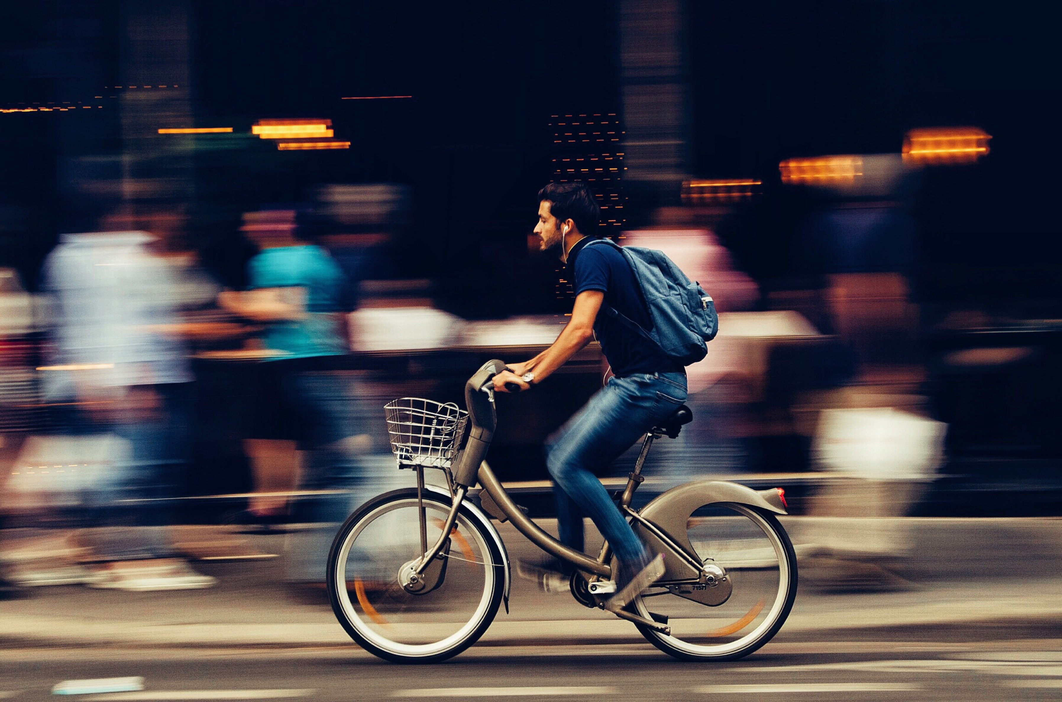 Empresas tendrán incentivo fiscal si promueven uso de bicicletas en Costa Rica