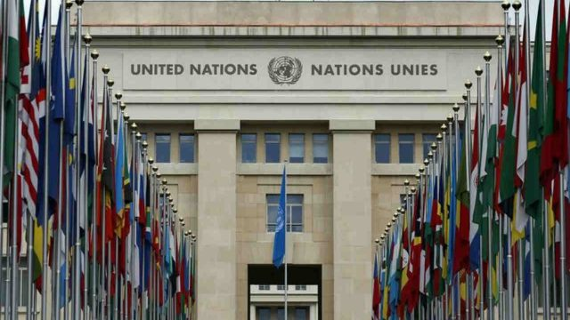 Un 90% de la población mundial tiene prejuicios contra la mujer, según la ONU