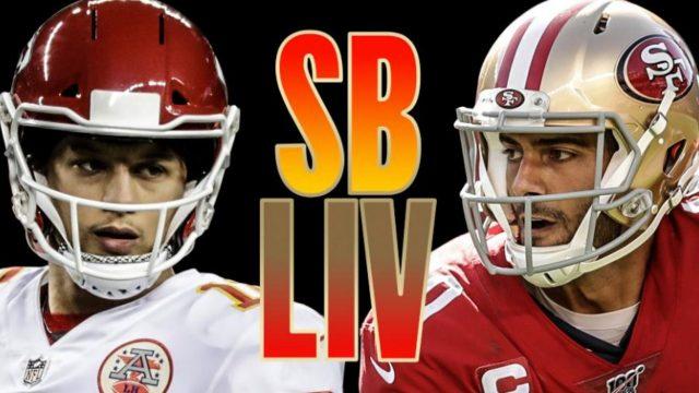 Super Bowl LIV: ¿a quién hay que apostarle Niners o Chiefs, según Las Vegas?