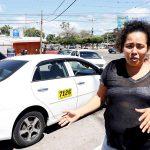 Taxistas Honduras