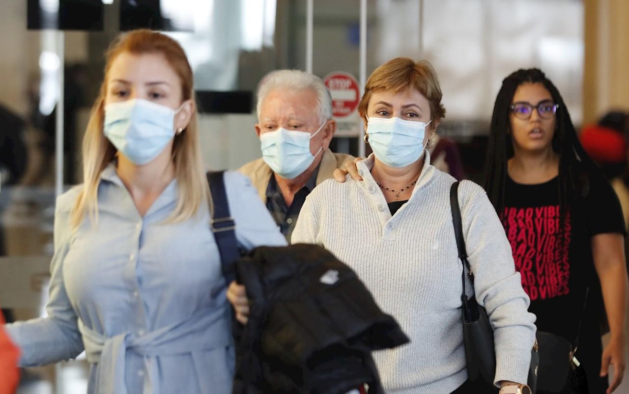 Atención: llegó el coronavirus a Colombia