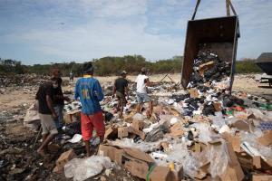 Guatemala tendría una megaplanta recicladora de US$1000 millones en dos años