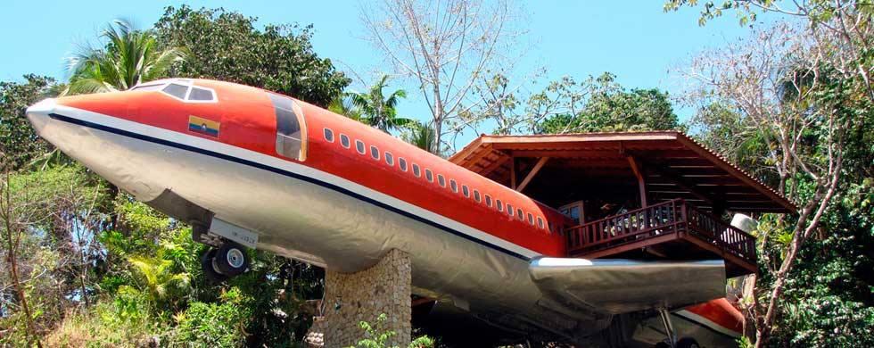 Costa Rica hospedaje