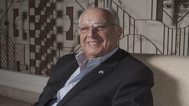 José Zablah-Touché