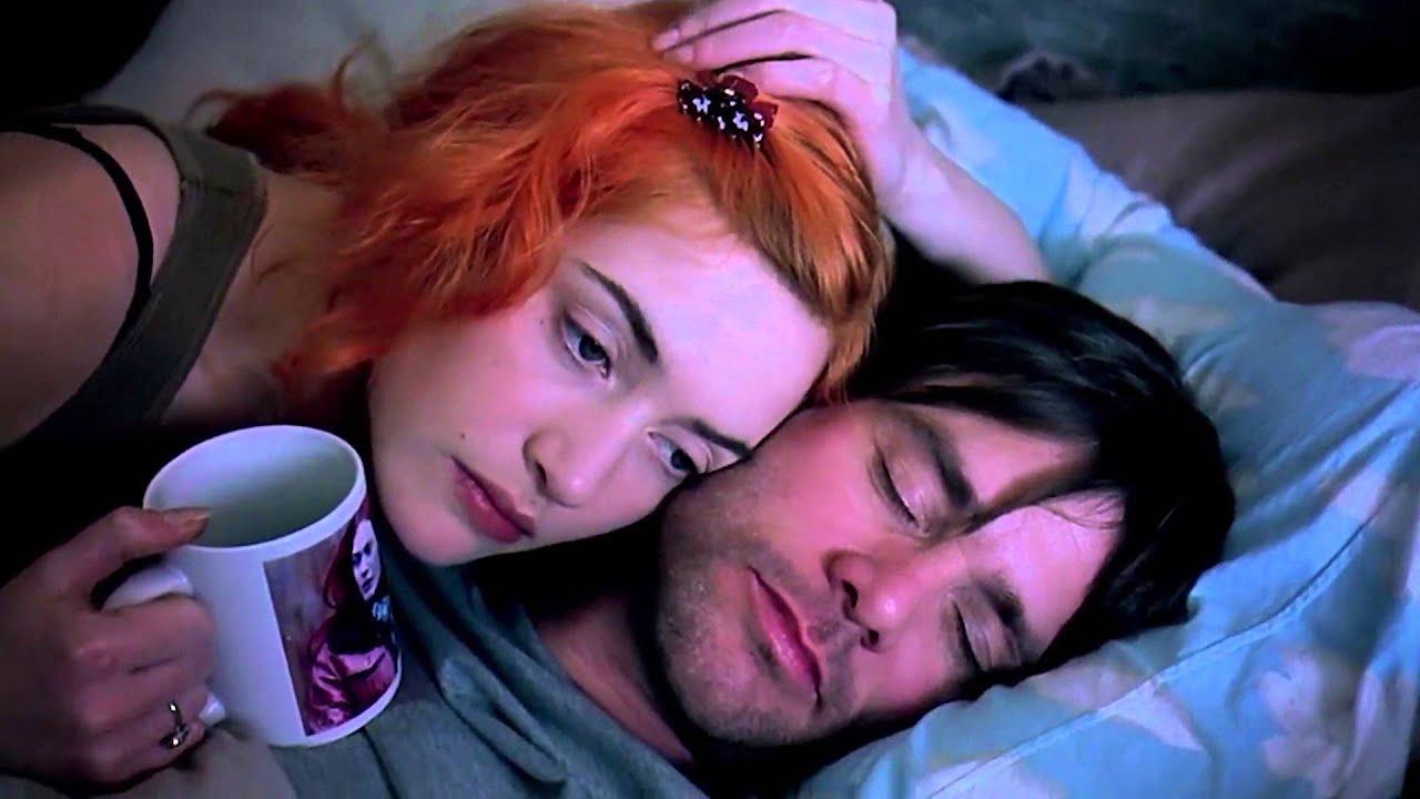 'Eterno resplandor de una mente sin recuerdos' ya está en Netflix