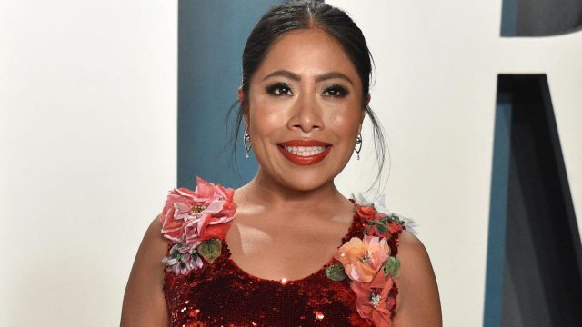 Yalitza Aparicio Oscar