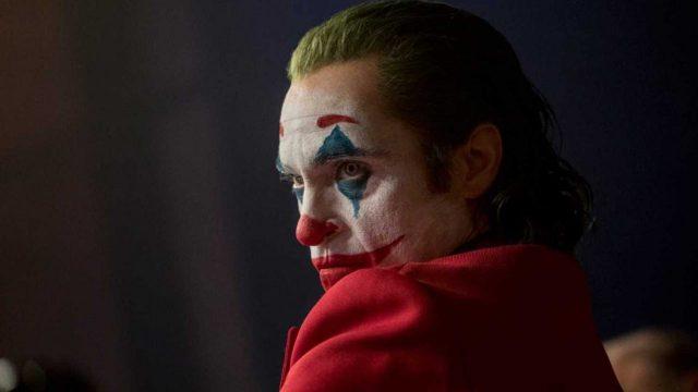 Joker Joaquin Pheonix