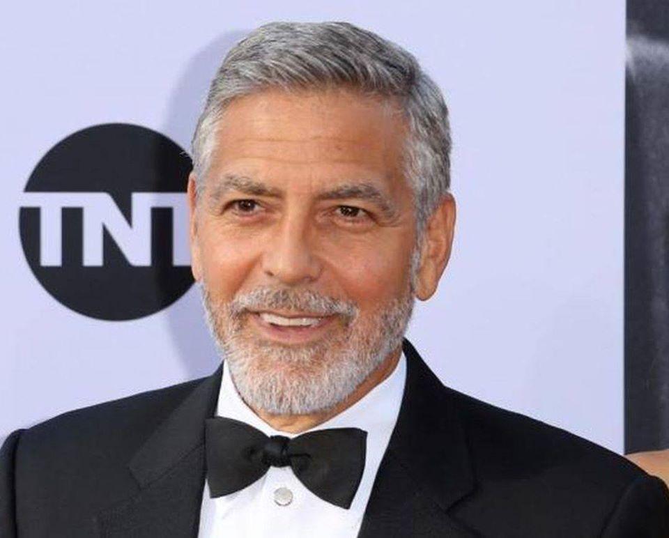 George Clooney y Eva Longoria abrirán una escuela en Los Ángeles