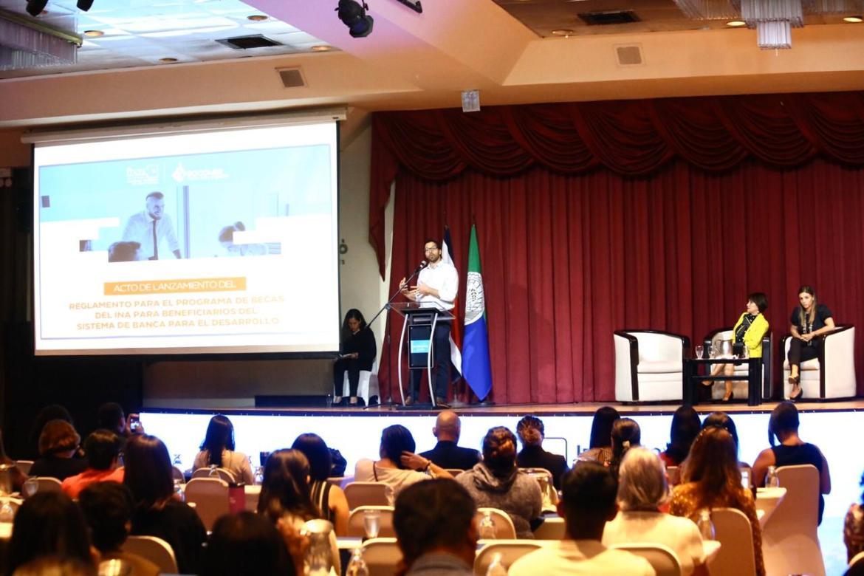 Costa Rica: emprendedores  y Pymes contarán con becas del Instituto Nacional de Aprendizaje