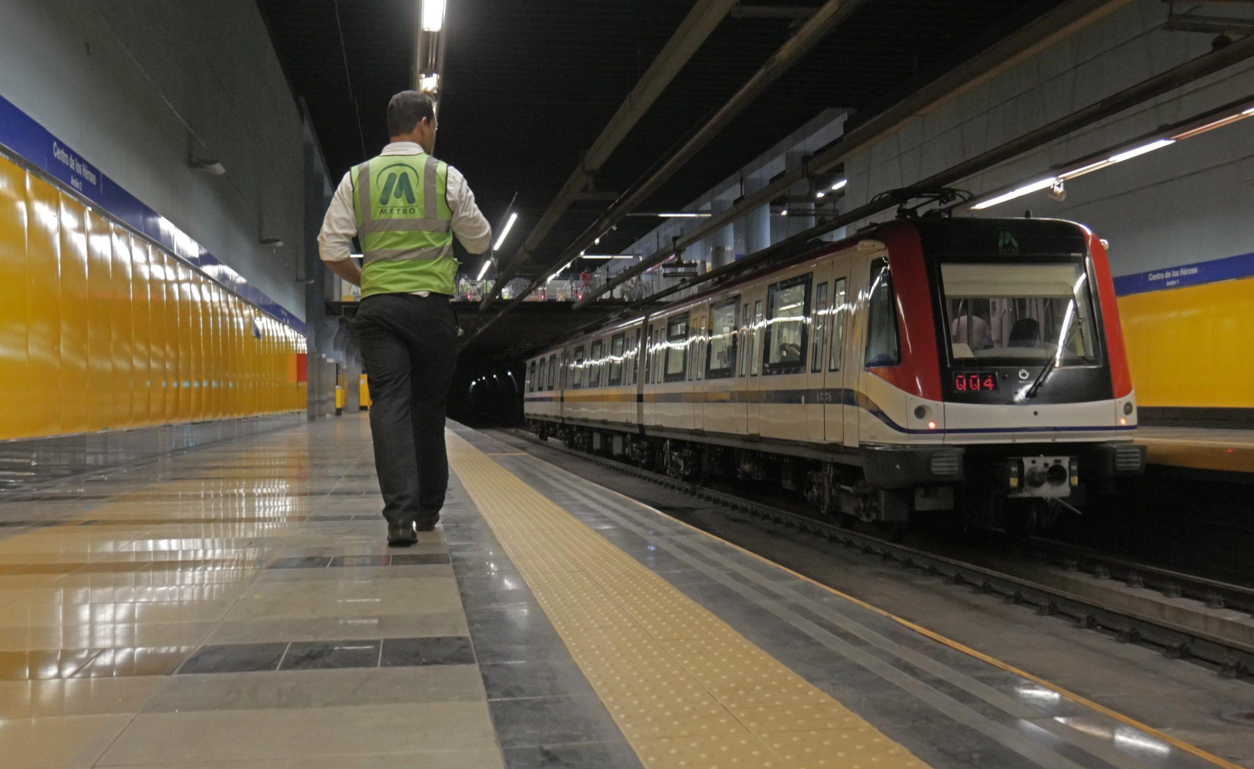 Metro Panamá y consorcio de Hyundai firman contrato para Línea 3