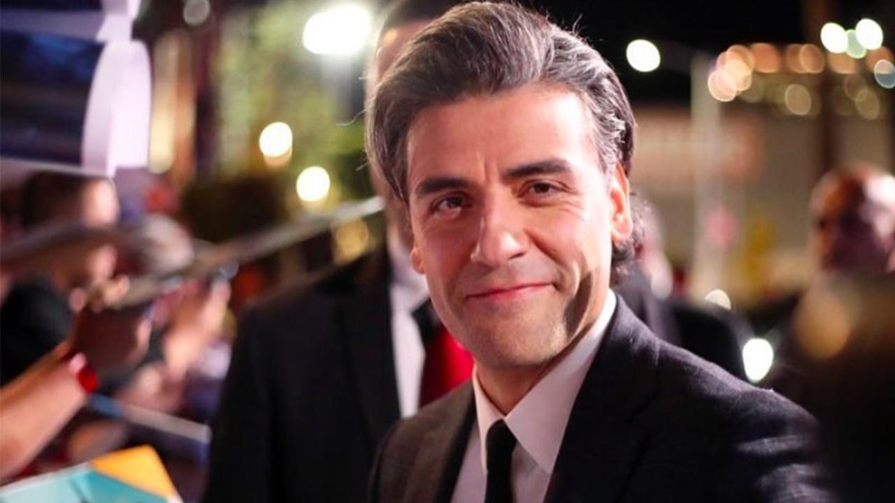 Óscar Isaac, el guatemalteco que será presentador de los Oscares