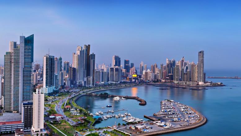 Panamá: actividad económica creció 1.91% en primer trimestre de 2020