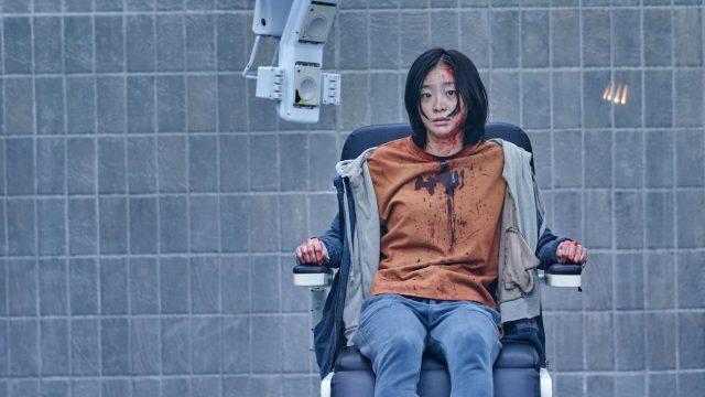películas surcoreanas netflix