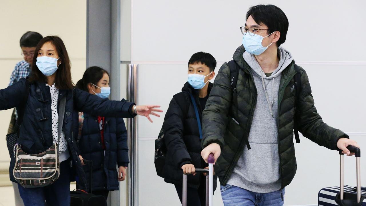 China registra 230 millones de viajes durante puente del Primero de Mayo
