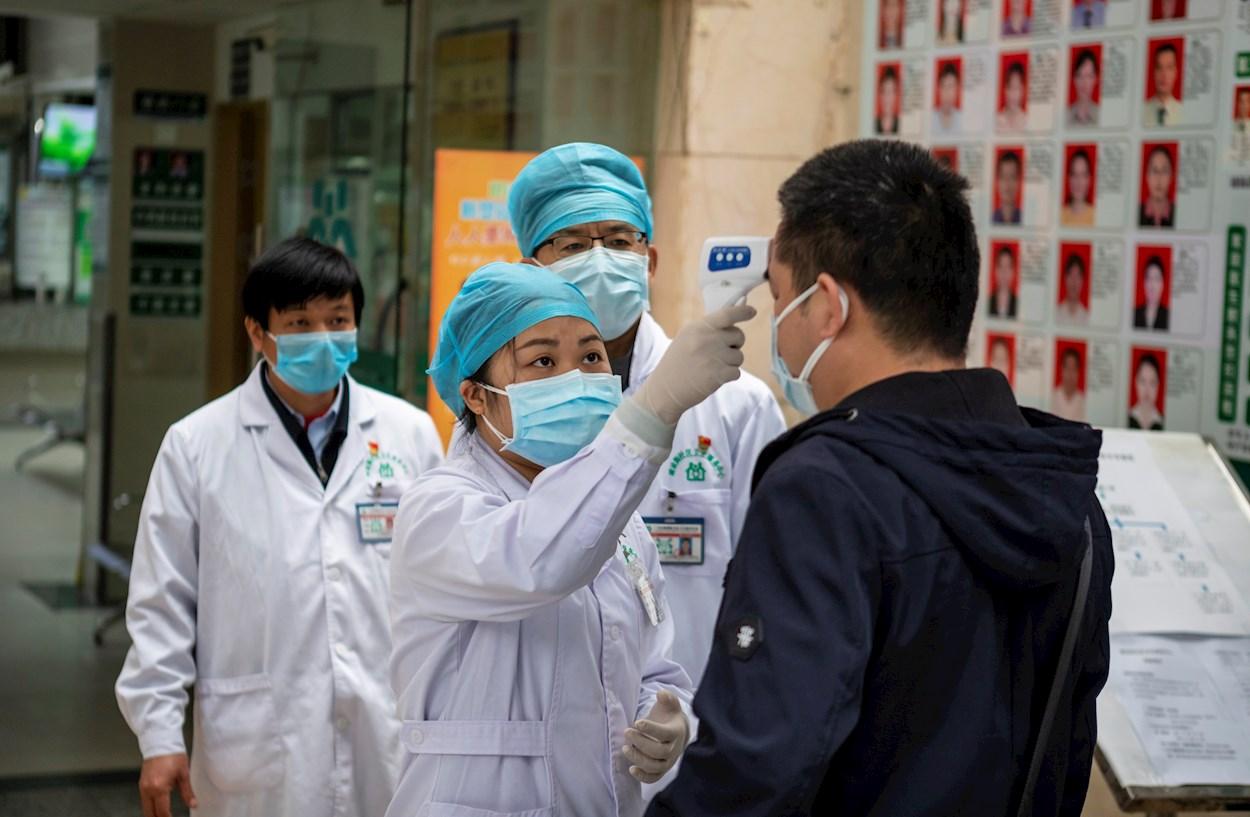 El coronavirus costará 280,000 mdd a nivel mundial este primer trimestre