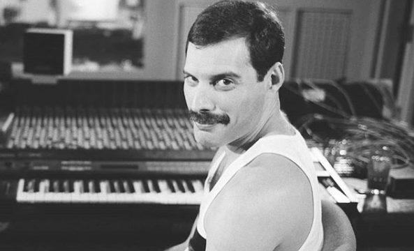 Calle en Londres llevará el nombre de Freddie Mercury