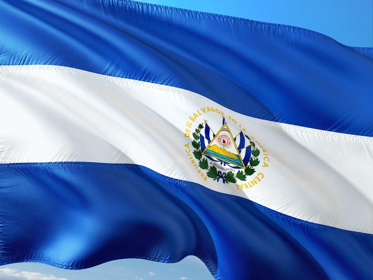 El enviado especial de Biden para el Triángulo Norte viaja a El Salvador