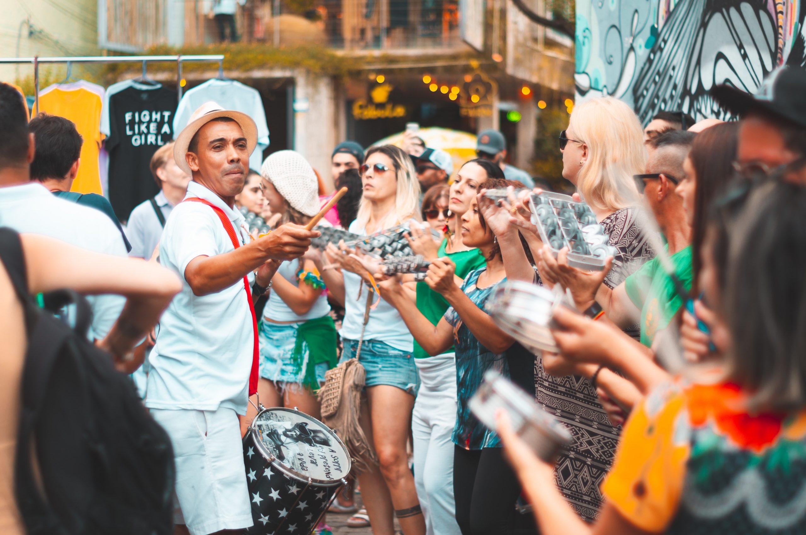 Panamá espera derroche económico de 300 mdd por el Carnaval