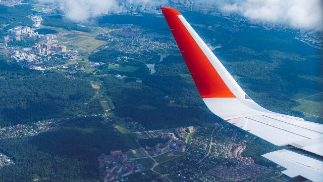 convenio de aviación