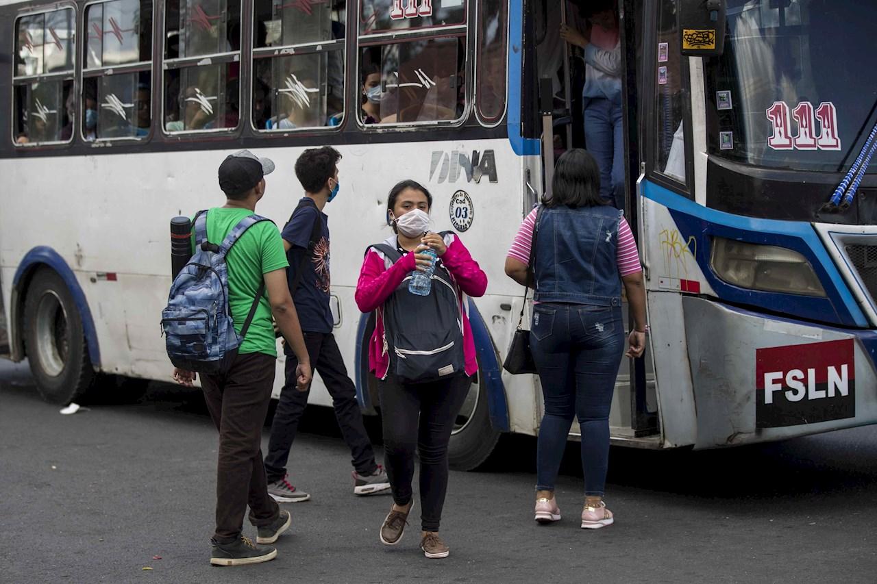 OPS espera aumento de casos de coronavirus en Centroamérica y México