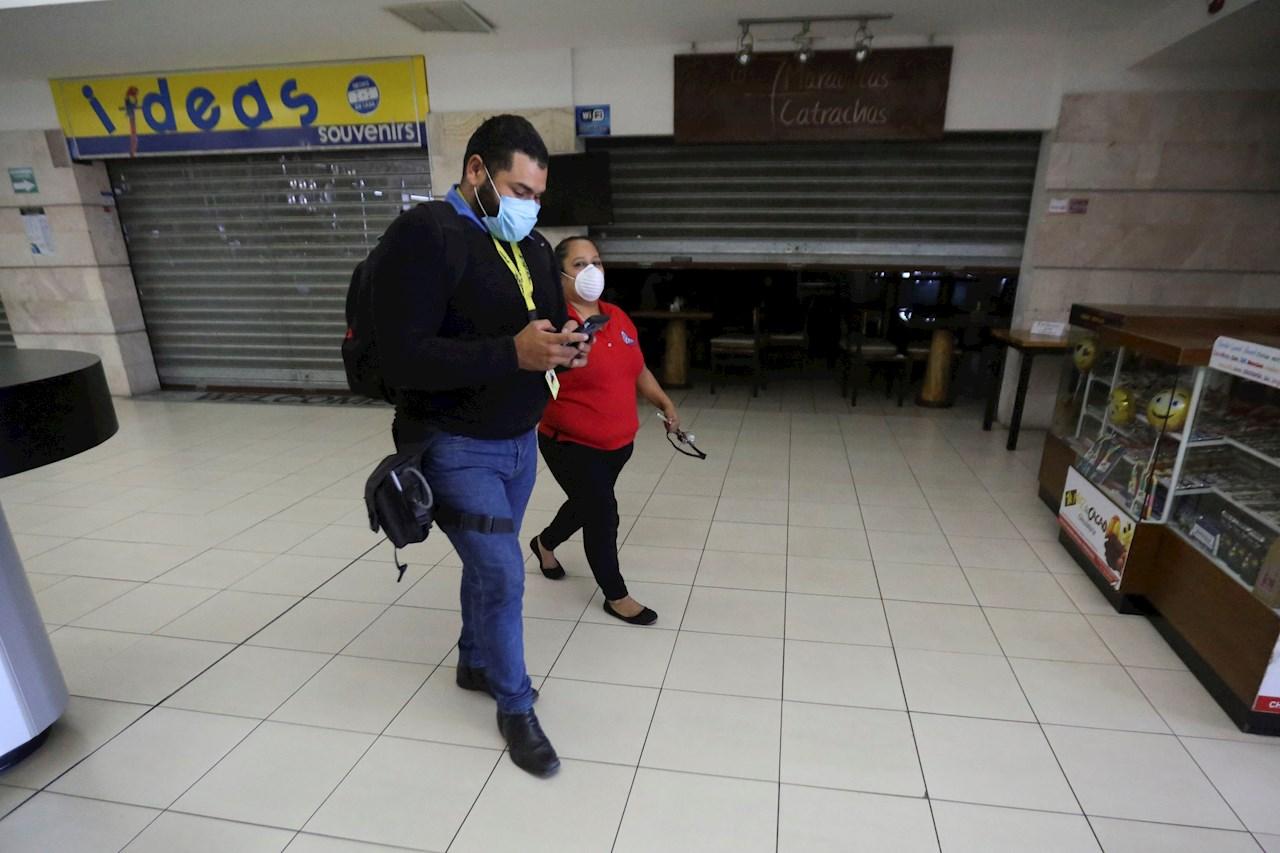 Honduras camina a la recesión por la pandemia del coronavirus, según exministro