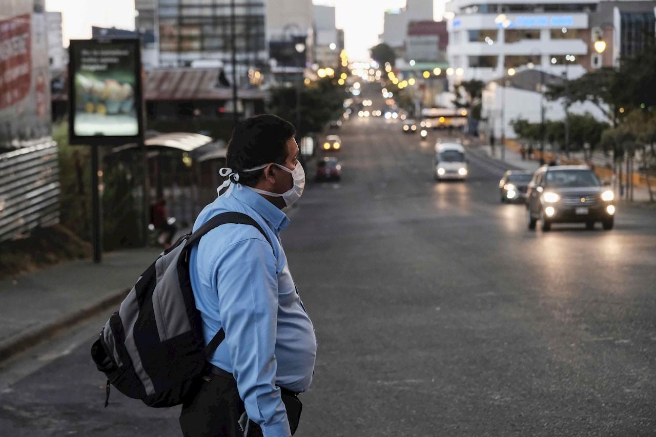 Latinoamérica y el empleo en tiempos del COVID-19