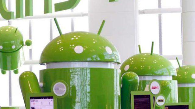 Esta popular app para Android grabó (sin permiso) la navegación de sus usuarios