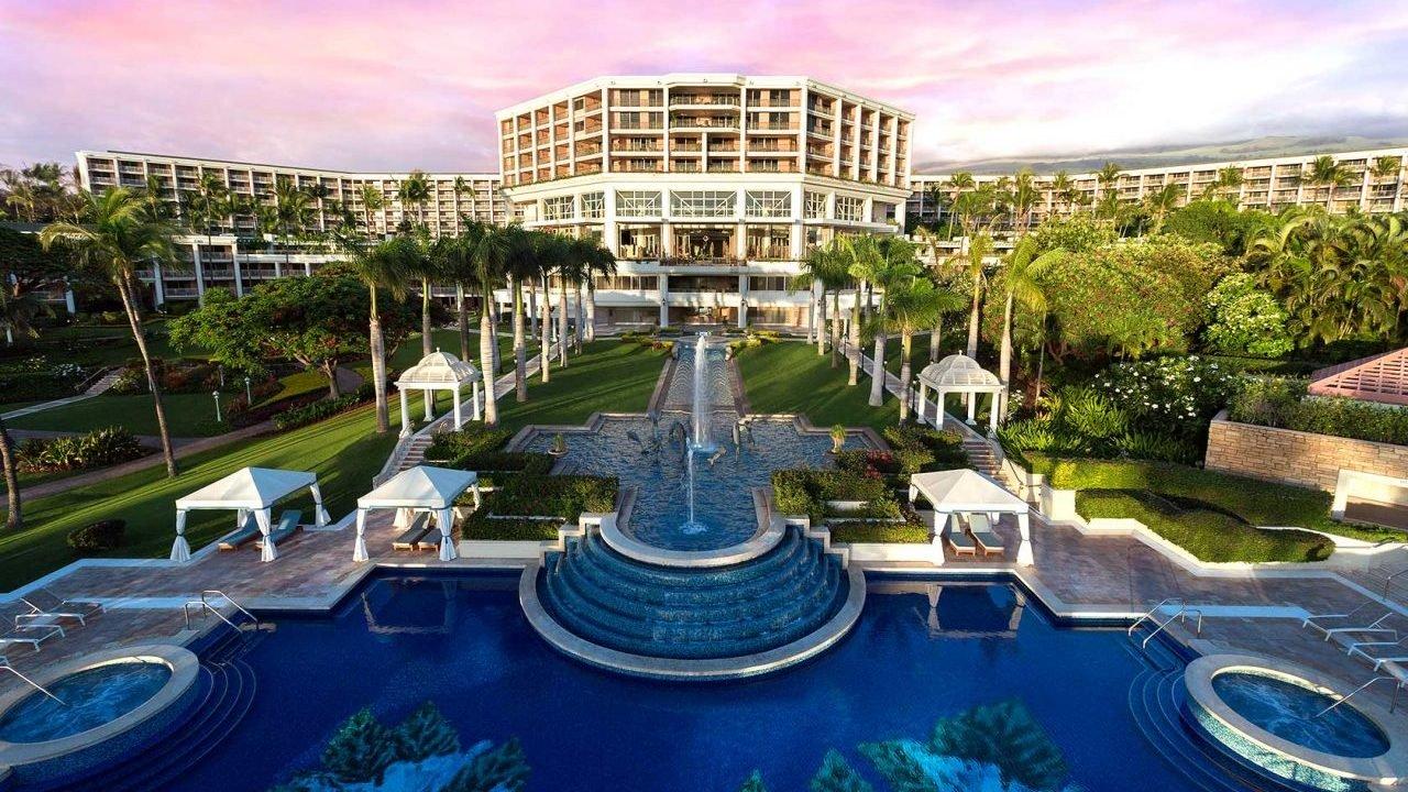 Hoteles presentan soluciones por coronavirus