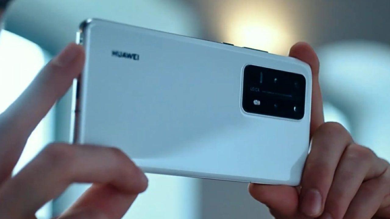 Conoce el nuevo lanzamiento de Huawei: El P40 ya está aquí