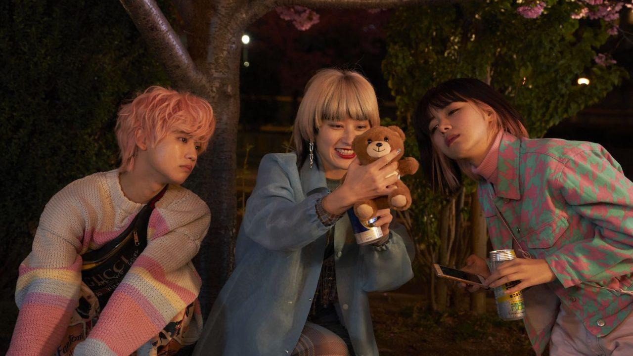 Cinco estrenos de Netflix para devorar el fin de semana
