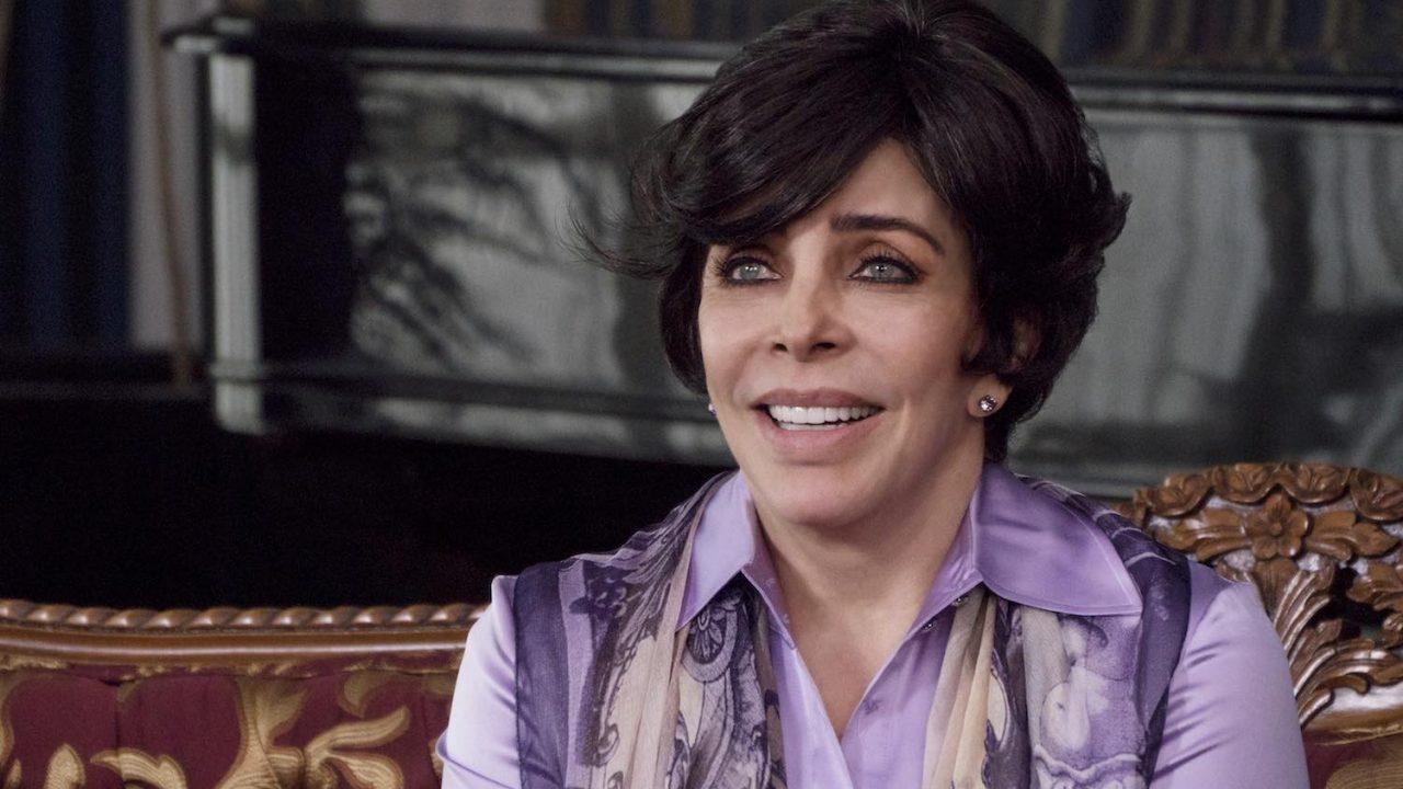 Virginia de la Mora regresa a la última temporada de 'La Casa de las Flores'