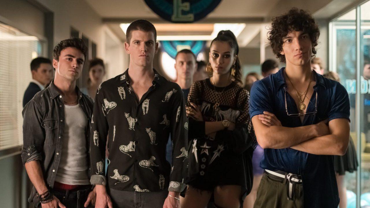 Tercera temporada de 'Élite' ya está disponible en Netflix