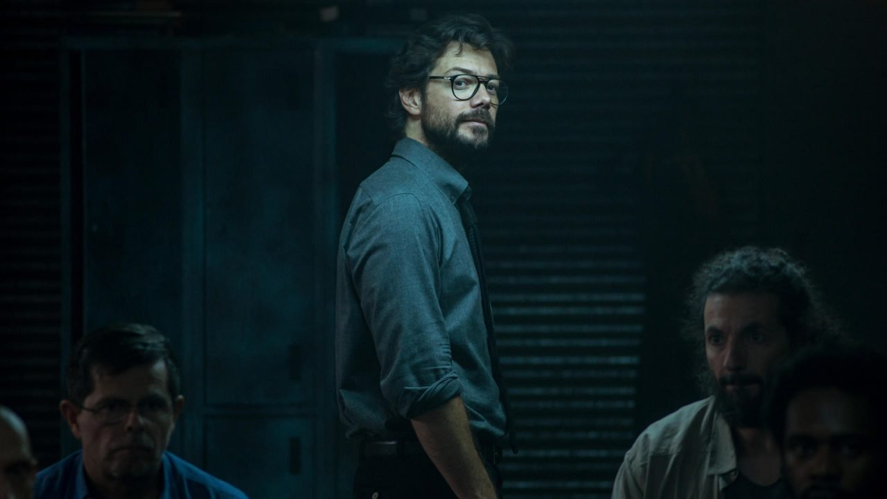 Netflix: Te adelantamos las series de estreno en abril
