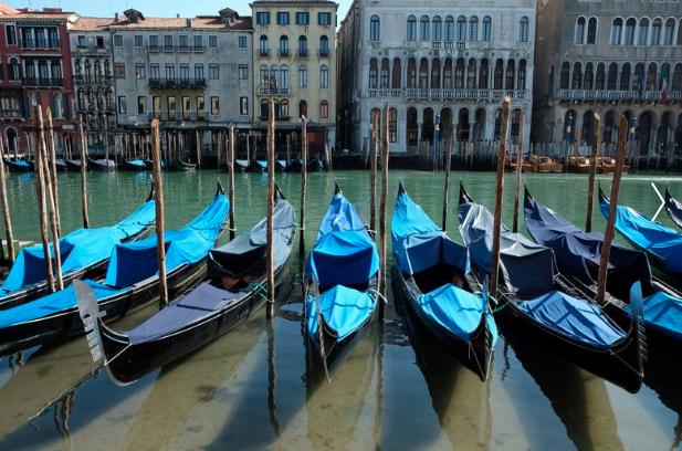 Italia reabre sus fronteras a los visitantes