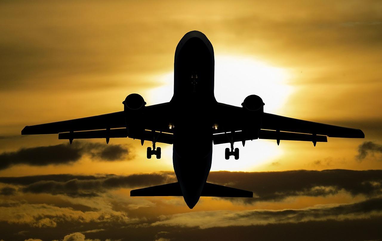 SOS para la economía de América por el COVID-19, que quiebra otra aerolínea